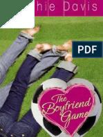 Stephie Davis - The Boyfriend Game (Español)