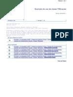 ADVPL - Exemplo de Uso Da Classe TIBrowser