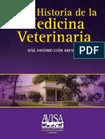 Breve Historia de la Medicina Veterinaria