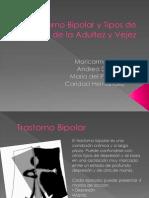 PPP Diagnóstico, bipolar y psicosis