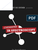 Amity - IR Spectroscopy - Why So Dumb