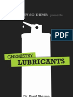 Amity - Lubricants - Why So Dumb