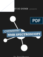 Amity - NMR Spectroscopy - Why So Dumb