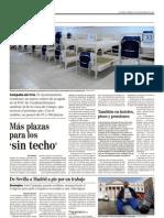 Más plazas para los 'sin techo' (20-nov-10)
