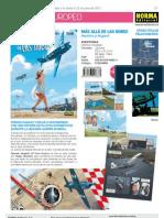 Novedades Norma Editorial / julio 2012