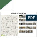 Itinerario Almeria Por Los Templos