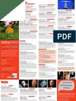 Anteprima Operaestate Festival 2012
