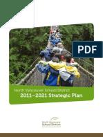 10 Year Strategic Plan