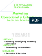 Capitulo i Marketing i2009