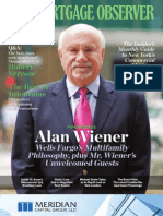 The Mortgage Observer June 2012