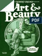 Robert Crumb - Arte y Belleza