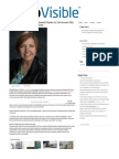 ShopVisible's Cheryl Fridley Named Finalist for 2nd Annual TAG 2012 Diversity Leadership Awards