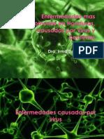 Enf Por Virus y Bacterias