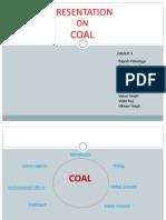 Coal on Final
