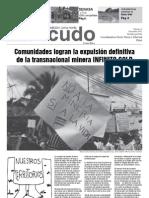 Picudo Edición zona norte. Diciembre 2011