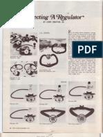 All About Regulators Nov. 1972