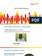 Webcast Slides Kureli Sankar
