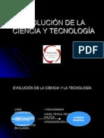 Ciencia y Tecnologia en Ppt