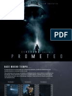 Prometheus - Revista Cinerama