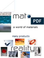 Material Databases that Serve Material Properties and  Material Models