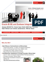 Oow2009 Essbase and Obiee Integration Deep Dive 101221050609 Phpapp02