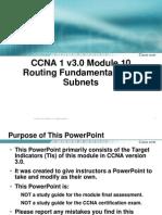 CCNA1v3_Mod10