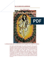 La Senda Aborigen - Marta Gutierrez Quilez