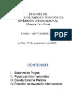 01.Reporte Balanza de Pagos p