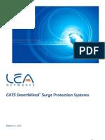 CAT5 SmartWired White Paper