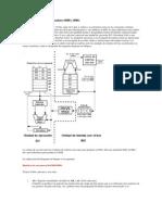 Arquitectura de Los Procesadores 8088 y 8086