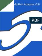 VST to AU v2.0 Manual
