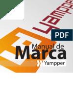 Yampper_Manual de Marca