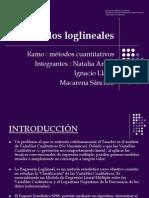 metodos_loglineales