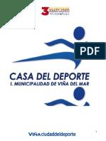 Bases Específicas por Deporte III Olimpiada Interempresas 2012