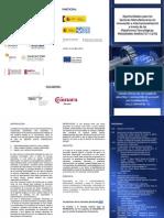 Jornada OPIDI-CV - Sectores Manufactureros - 15 Junio