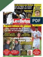 LE BUTEUR PDF du 05/06/2012