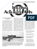 Building Accurate ARs - 2009\03