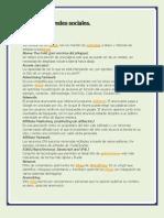 Glosario de Redes Sociales1
