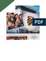 Conoce el brochure de FUNBOLIDER - Fundación Boliviana de Liderazgo para la Competitividad Global