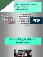 Yesenia Diapositivas, #2 en El Orden