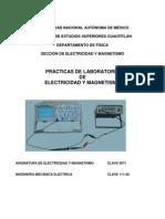 Practica Elec y Mag 2012-II