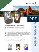 GPS Dakota20