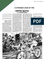 Eszterhas -- The Strange Case of the Hippie Mafia [Finereader]Ocr