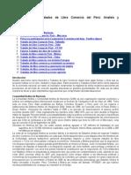 Acuerdos Tlc Peru