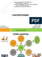 Expo Cognitivismo
