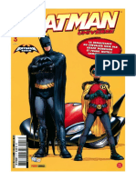 Batman Universe T03