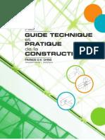 Guide Pretique de La Construction