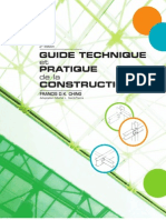 Guide Pretique de La Construction