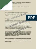 Ley de Condominios en Revision Mayo 2011