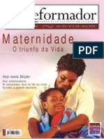 Reformador maio/2006 (revista espírita)